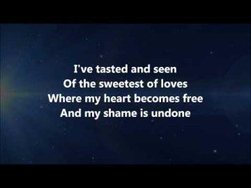Holy Spirit - Bryan & Katie Torwalt w/ Lyrics
