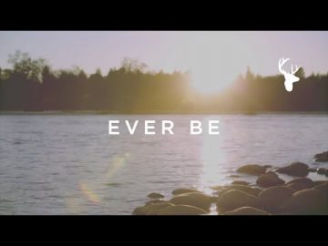Ever Be (Official Lyric Video) - kalley | We Will Not Be Shaken