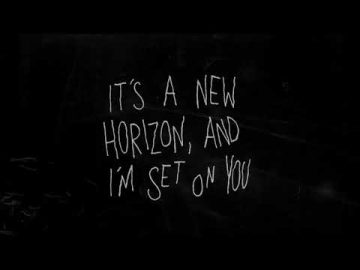 Pat Barrett - The Way (New Horizon) (Lyric Video)