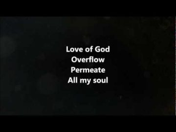 Fill Me Up - Jesus Culture w/ Lyrics