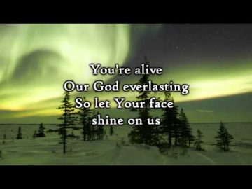 Hillsong - Thank You (Lyrics)