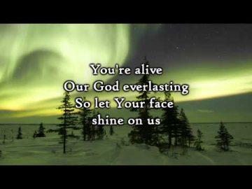 Hillsong - Thank You (Lyrics)