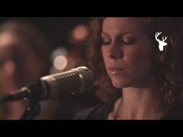 You Know Me - Steffany Gretzinger | The Loft Sessions