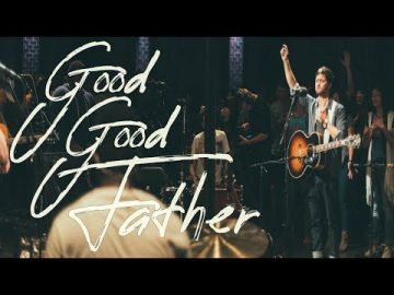 Housefires - Good Good Father (feat. Pat Barrett)