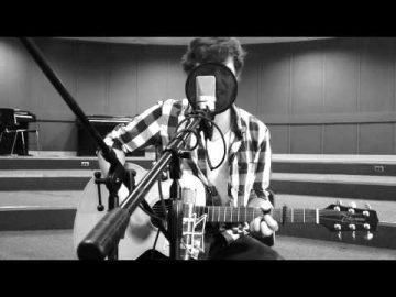 Your Love Never Fails - Jesus Culture (Trey Duffey Acoustic Cover)