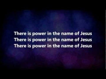 Break Every Chain - Jesus Culture w/ Lyrics